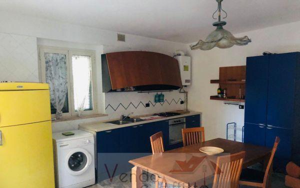 Sala cucina